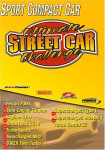 Ultimate Street Car Challenge