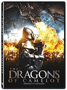 Dragons of Camelot [Import]