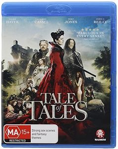 Tale Of Tales [Import]