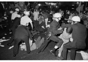 American Justice - Riot: The Chicago Conspiracy