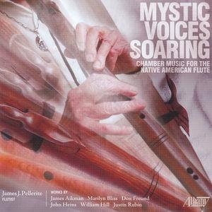 Mystic Voices Soaring