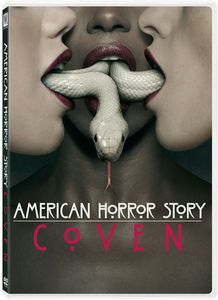 American Horror Story - Coven: The Complete Third Season