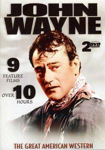 Great American Western: John Wayne