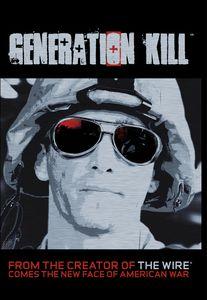 Generation Kill [Mini-Series] [Standard] [3 Discs] [Digipak]