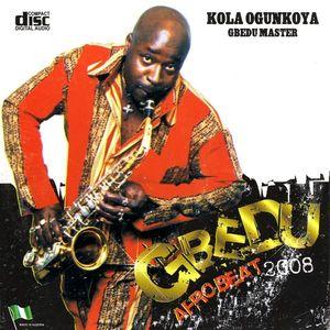 Gbedu Afrobeat 2008