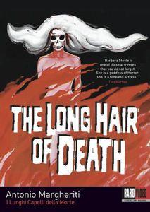 The Long Hair of Death (I Lunghi Capelli Della Morte)