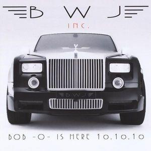 Bob-O Is Here 10-10-10