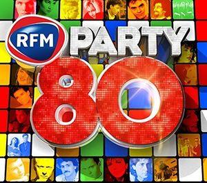 RFM Party 80 /  Various [Import]