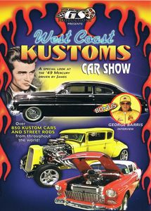 West Coast Kustoms Car Show