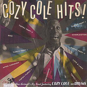 24 Cozy Cole Hits