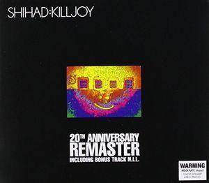 Killjoy (Remastered) [Import]