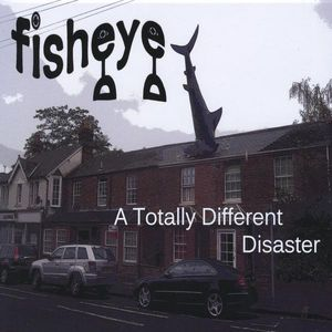 Totally Different Disaster