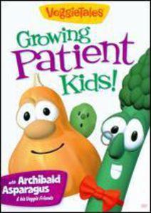 Growing Patient Kids