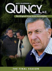 Quincy, M.E.: Season 8 (Final Season)