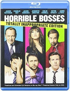Horrible Bosses (Totally Inappropriate Edition)