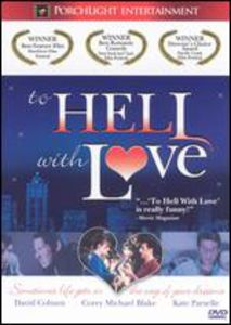 To Hell With Love [Import]