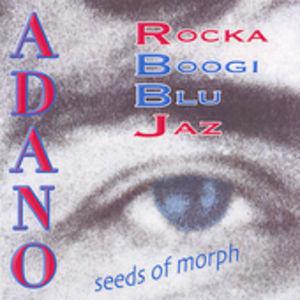 Rocka Boogi Blu Jaz