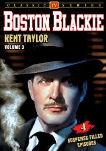 Boston Blackie: Volume 3
