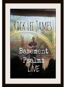 Basement Psalms Live Concert DVD