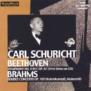Sinfonie 5 Brahms Doppelko
