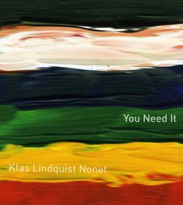 You Need It [Import]