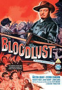 Bloodlust [Import]