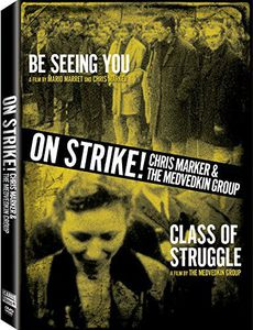 On Strike! Chris Marker & the Medvekin Group