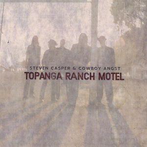 Topanga Ranch Motel