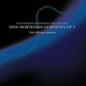 Finn Mortensen Symphony Op 5