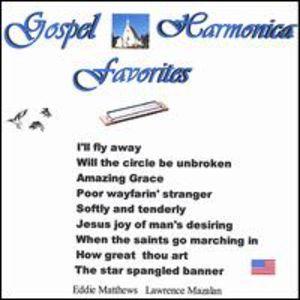 Gospel Harmonica Favorites