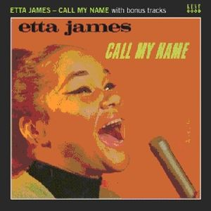 Call My Name [Import]
