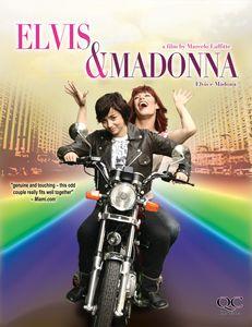 Elvis & Madonna