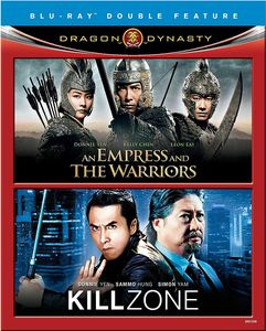 Empress and the Warriors /  Kill Zone