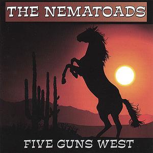 Five Guns West