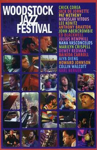 Woodstock Jazz Festival 81 /  Various
