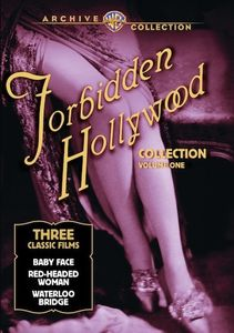 Forbidden Hollywood Collection: Volume 01