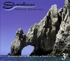 Shorelines: Majestic Shorelines /  Various