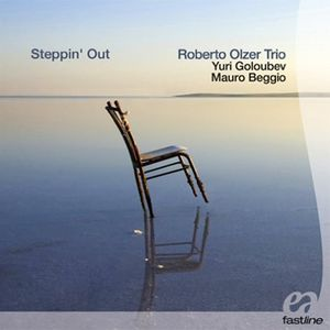Steppin Out [Import]