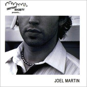 Distant Society Presentsjoel Martin
