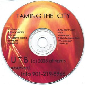 Taming the City