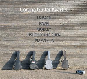 Corona Guitar Kvartet