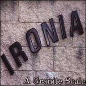 Granite Scale