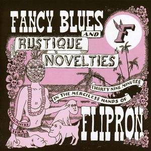 Fancy Blues & Rustique Novelties