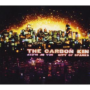 Sea of Sleep City of Sparks