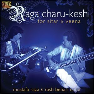 Raga Charu-keshi For Sitar and Veena
