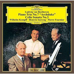 Beethoven: Piano Trio No. 7 Archdu