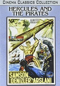 Hercules and the Pirates