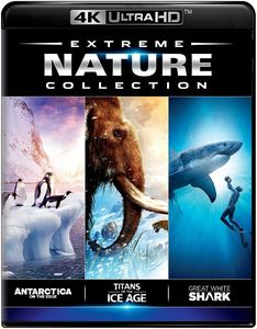Extreme Nature Collection