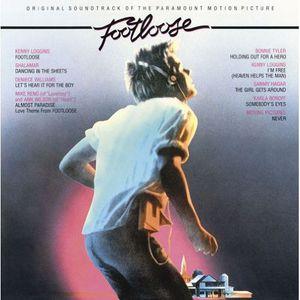 Footloose (Original Soundtrack) [Import]