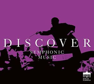 Discover Symphonic Music